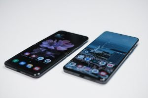 Best-Selling Foldable Phones in History