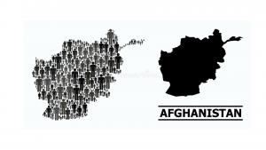 Afghanistan Population 2021